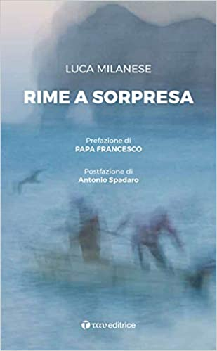 Luca Milanese Rime a sorpresa