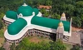basilique nationale Notre-Dame de Lanka