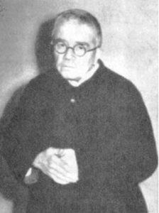 Don Dolindo Ruotolo, (1882-1970)