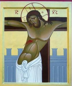 Jésus en Croix - tout est accompli
