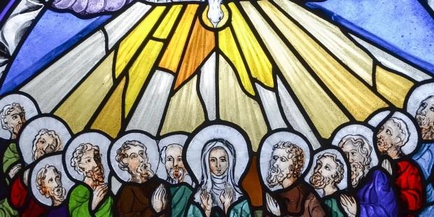 Esprit de Pentecôte