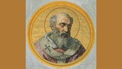 Saint Symmaque, Pape