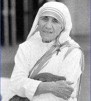 Sainte Mère Teresa de Calcutta (© Vatican Media)